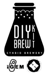 DIY BrewKit from Synbio Brewery - London Biohackspace iGEM 2015